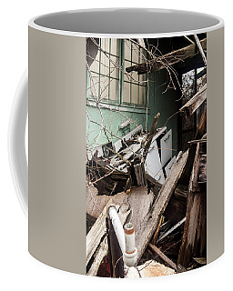 Who Wants To Cook? Coffee Mug