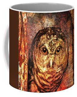 Who Whoo Yoo 2015 Coffee Mug