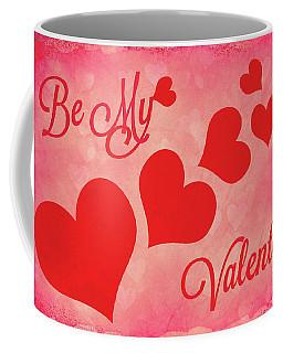 Whole Lotta Love Coffee Mug by Iryna Goodall