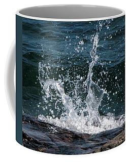 Whoosh Coffee Mug