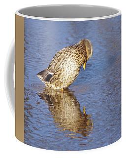 Who's That Coffee Mug