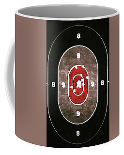 Why Coffee Mug