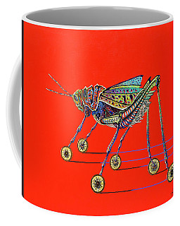 Why Hop? Coffee Mug