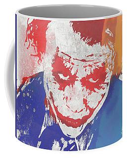 Why So Serious Coffee Mug