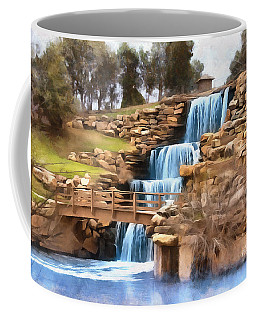 Wichita Falls Coffee Mug