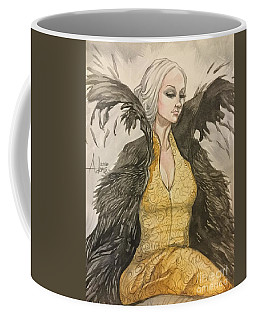 Wicked Queen Coffee Mug