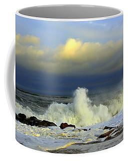 Wicked Waves Coffee Mug