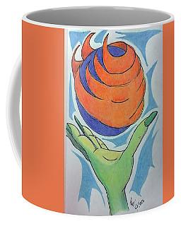 Wicket Fireball Coffee Mug