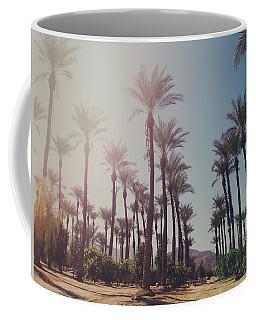 Wide Awake Coffee Mug