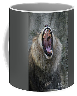 Wide Open Coffee Mug
