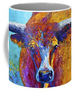 Widespread - Texas Longhorn Coffee Mug