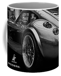 Wiesmann Mf4 Sports Car Coffee Mug