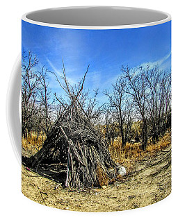 Wikki-up Coffee Mug