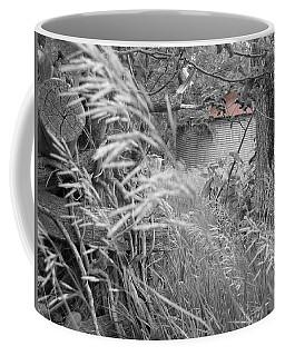 Wilbur's Bin II Coffee Mug