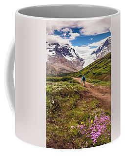 Wilcox Pass Coffee Mug