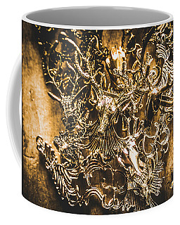 Wild Abundance Coffee Mug