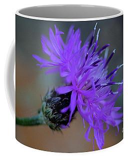Wild And Beautiful 32 Coffee Mug by Victor K