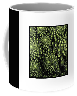 Wild And Wonderful Coffee Mug by Andrea Kollo