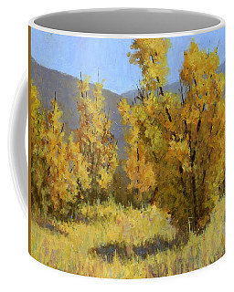 Wild Autumn Coffee Mug
