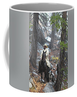 Wild Bill Coffee Mug