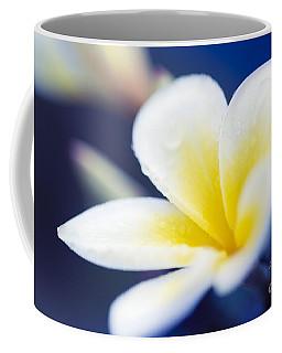 Wild Blue Morning Coffee Mug