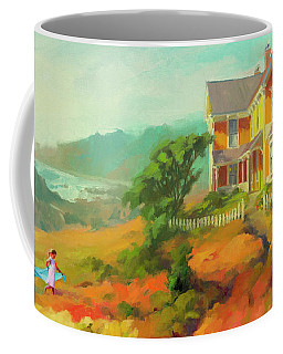 Wild Child Coffee Mug