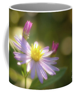 Wild Chrysanthemum Coffee Mug