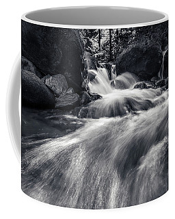 wild creek in Harz, Germany Coffee Mug