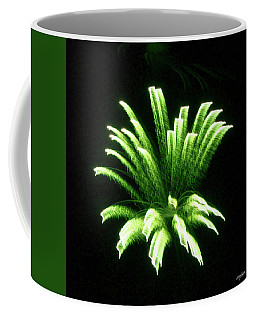 Wild Fern Coffee Mug
