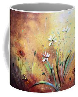 Wild Flowers 1 Coffee Mug