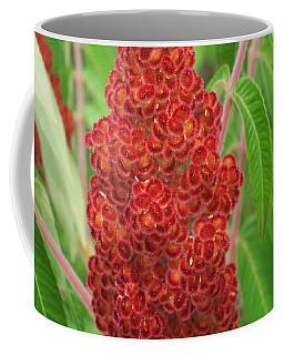 Wild Flowers 11 Coffee Mug