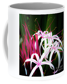 Coffee Mug featuring the photograph Wild Flowers In Hawaii by D Davila