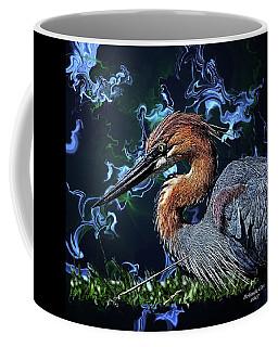 Wild Goliath Herona Coffee Mug