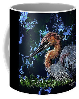 Wild Goliath Herona Coffee Mug