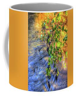 Wild Grapes Coffee Mug