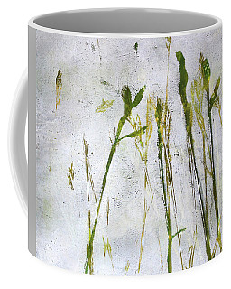 Wild Grass 2 Coffee Mug