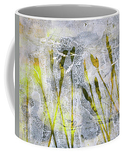 Wild Grass 3 Coffee Mug