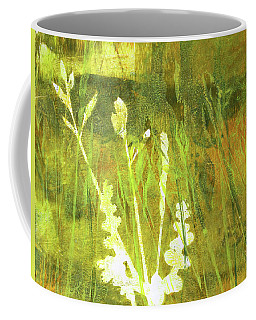 Wild Grass 7 Coffee Mug
