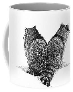 Wild Heart Coffee Mug