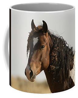 Wild Mustang 12 Coffee Mug