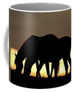Wild Mustang 13 Coffee Mug