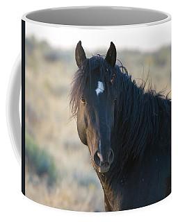 Wild Mustang 4 Coffee Mug