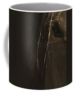 Wild Mustangs Of New Mexico 43 Coffee Mug