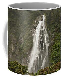 Wild New Zealand Coffee Mug