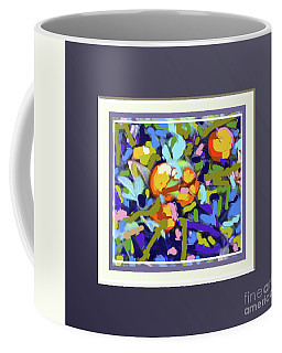 Wild Oranges IIi Coffee Mug