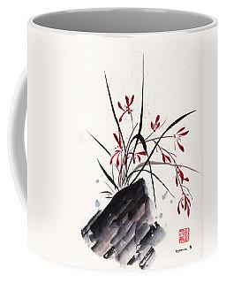 Open Hearts Coffee Mug