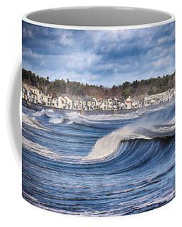 Wild Seas Coffee Mug