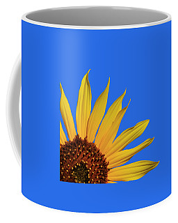 Wild Sunflower Coffee Mug