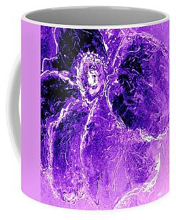 Wild Thing Purple Coffee Mug