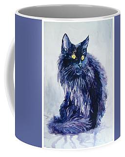 Wild Vagabond Coffee Mug